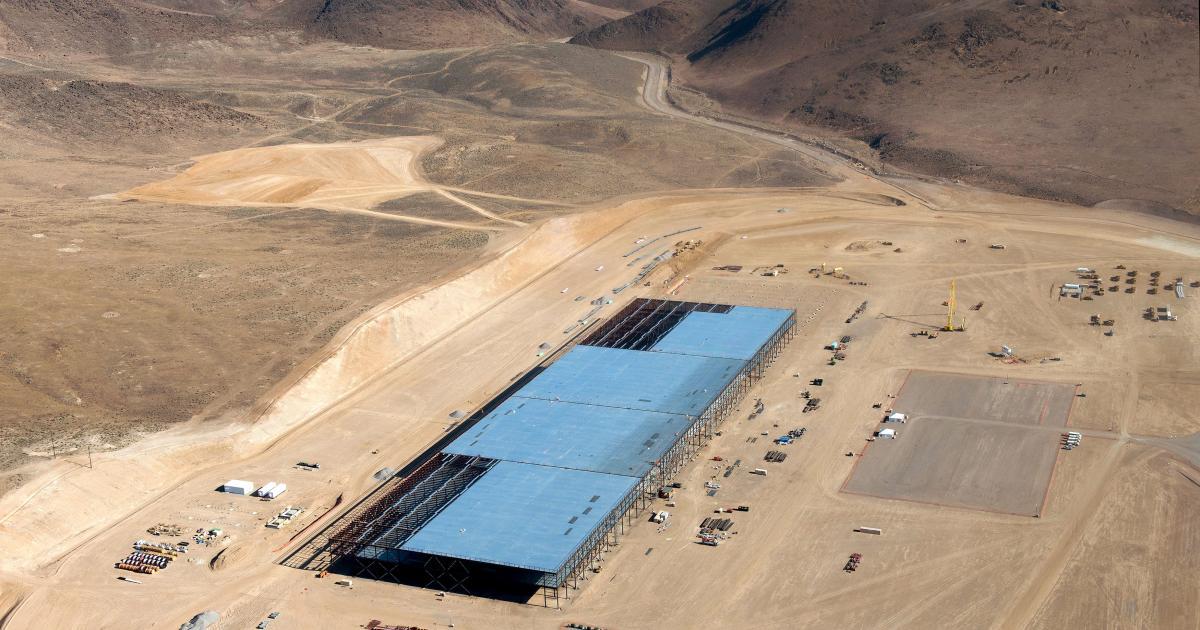Tesla soll Drogenhandel in Gigafactory vertuscht haben