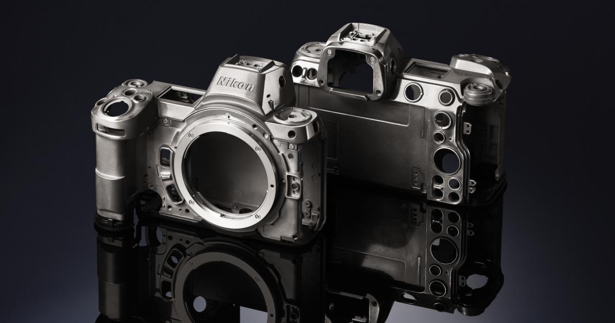 Z6 und Z7: Nikon präsentiert erste Full-Frame-Systemkameras