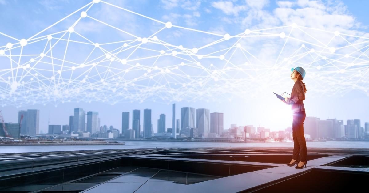 Simmering wird zum Smart-City-Modellprogramm