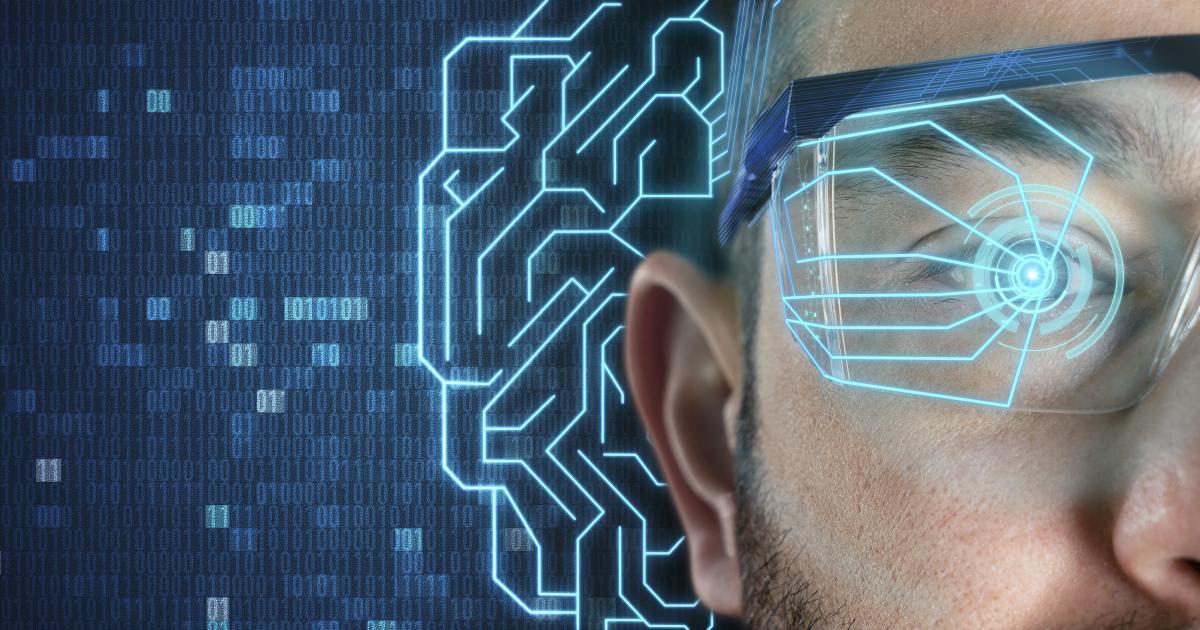"""Augmented Reality: """"Jeder wird eine Datenbrille haben"""""""
