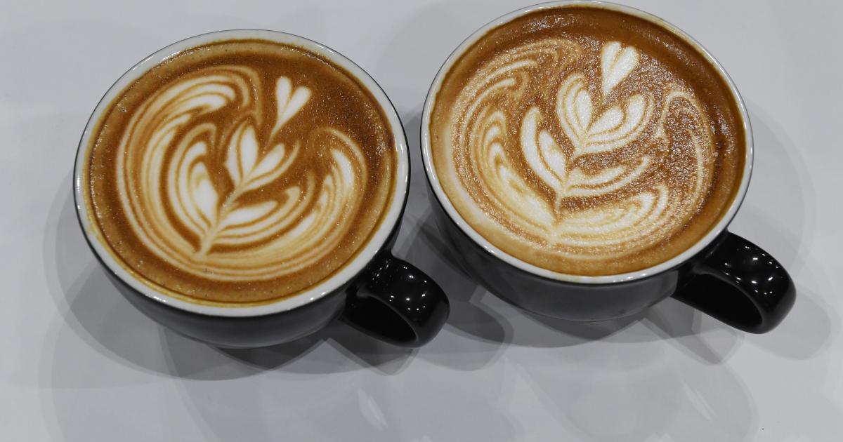 IBM patentiert Kaffee-Lieferdrohne