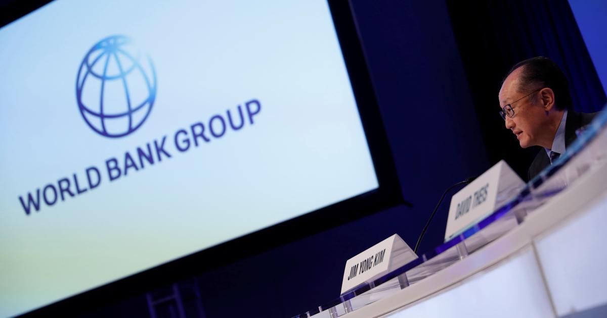 Weltbank übertrifft mit Blockchain-Anleihe Erwartungen