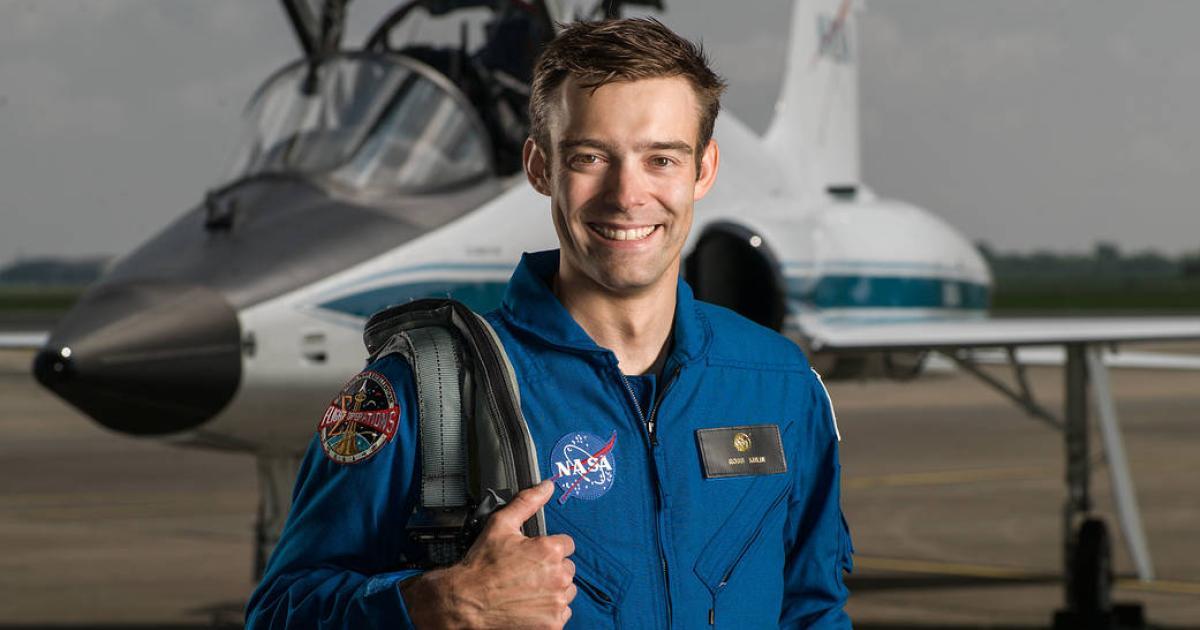 Zum ersten Mal seit 50 Jahren hat ein NASA-Astronaut gekündigt