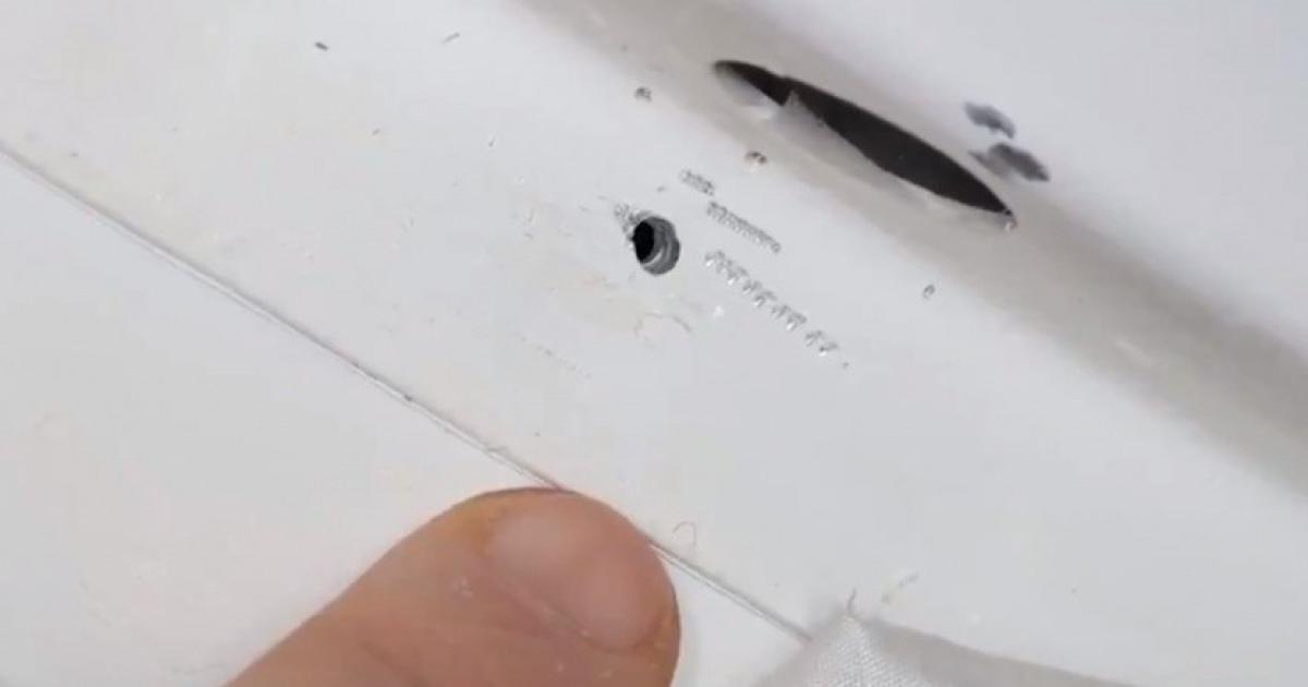 Loch in Raumschiff auf der ISS: Russland schließt Sabotage nicht aus