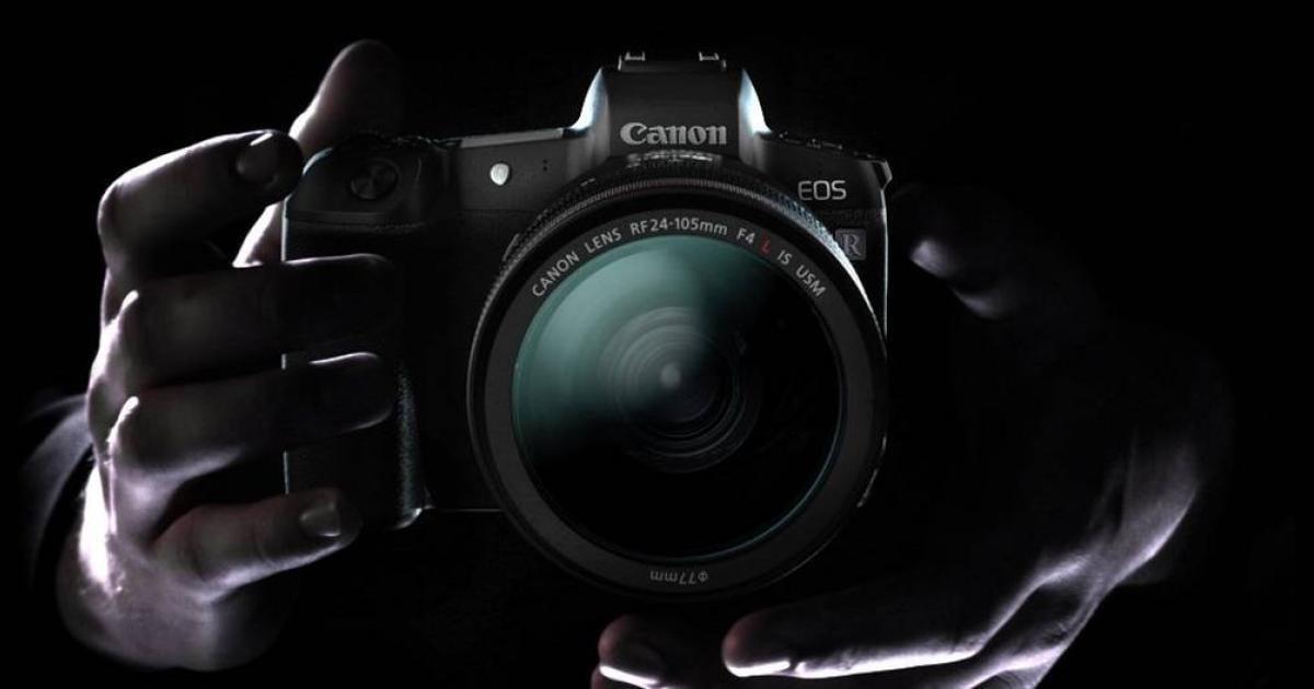 Was hinter dem Trend der Vollformat-Systemkameras steckt | futurezone.at