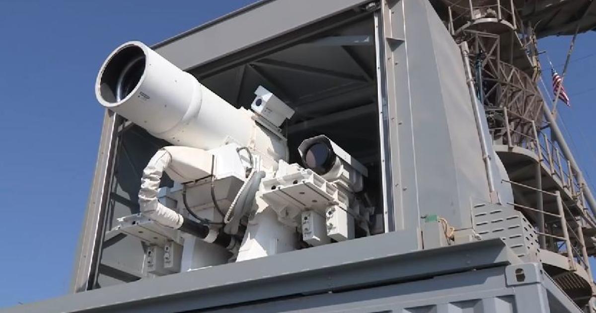 Japan hat den stärksten Laser der Welt abgefeuert