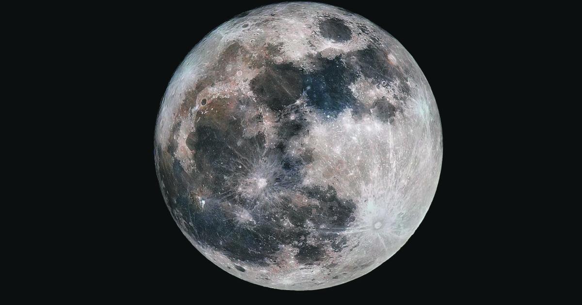 Künstlicher Mond