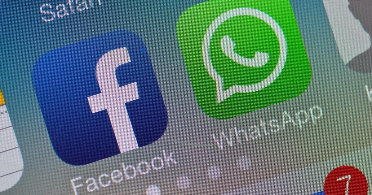 So verhindert man, dass WhatsApp Daten mit Facebook teilt