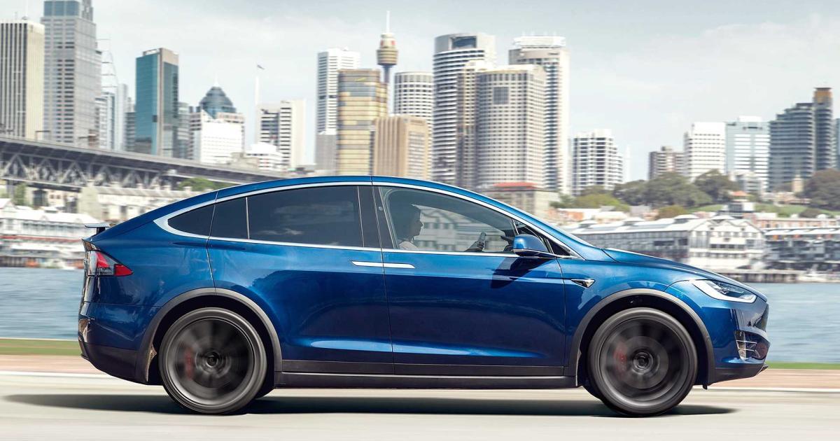 645.000 Kilometer mit Tesla Model X: Diese Teile gingen kaputt