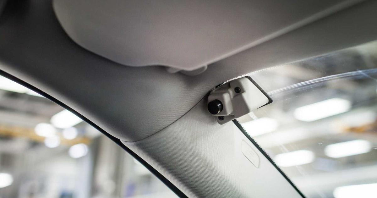 Sicherer Straßenverkehr: Volvos Autos sollen ihre Fahrer überwachen