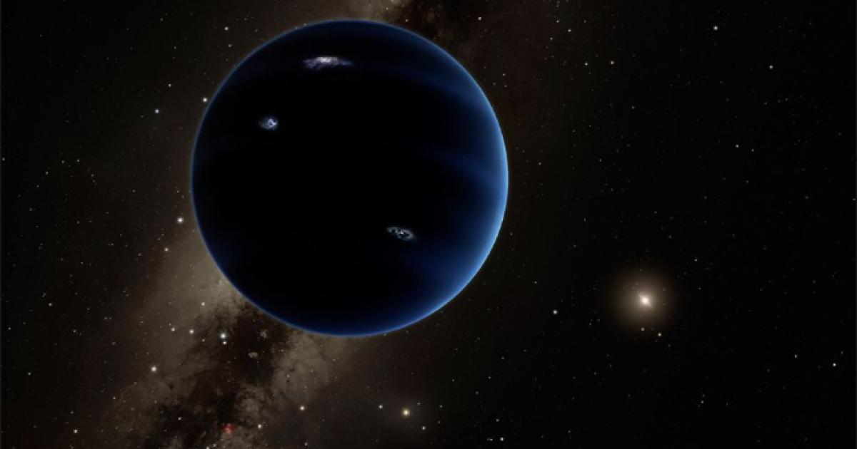 Forscher bezweifeln Existenz des mysteriösen neunten Planeten