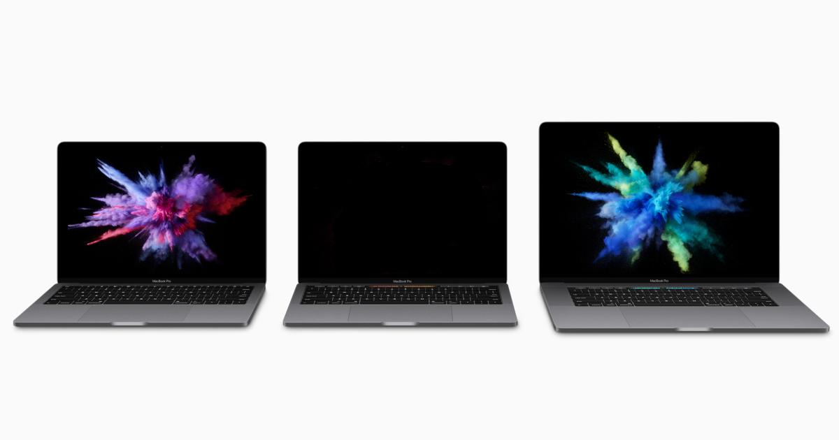 Flexgate: Display failures on the MacBook Pro due to design