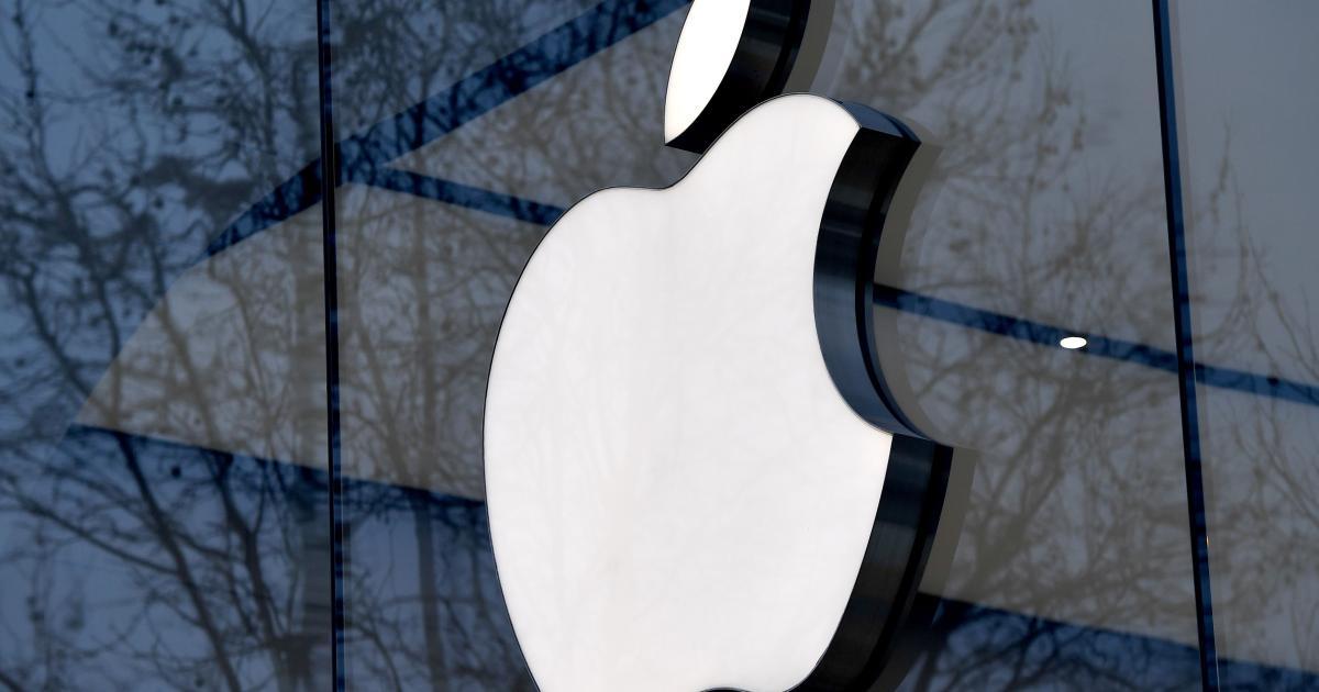 Selbstfahrendes Auto: Apple entlässt 200 Mitarbeiter