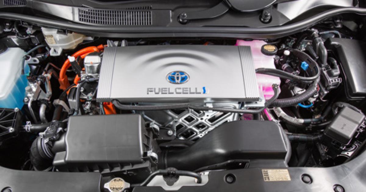 """Wasserstoffautos: """"Der Durchbruch hat begonnen"""""""