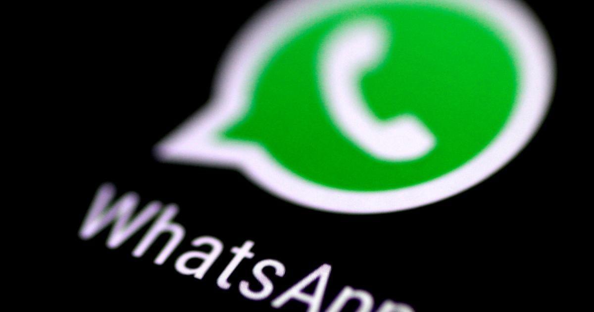 Stern In Whatsapp