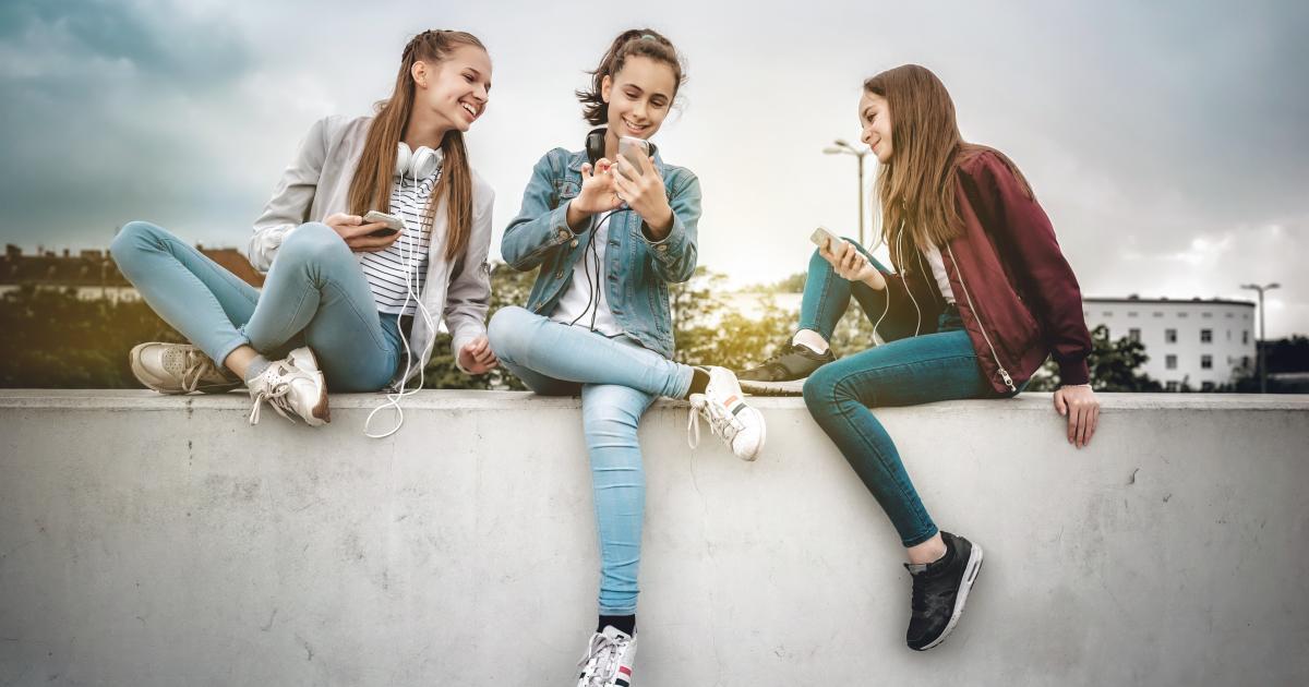 Smartphones stressen immer mehr Jugendliche