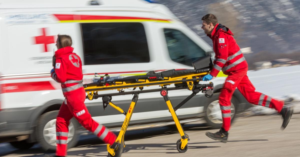 Österreich übt Katastrophenschutz mit Digitaltechnologien