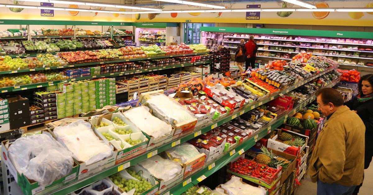 Computermodell sagt voraus, was Menschen im Supermarkt kaufen