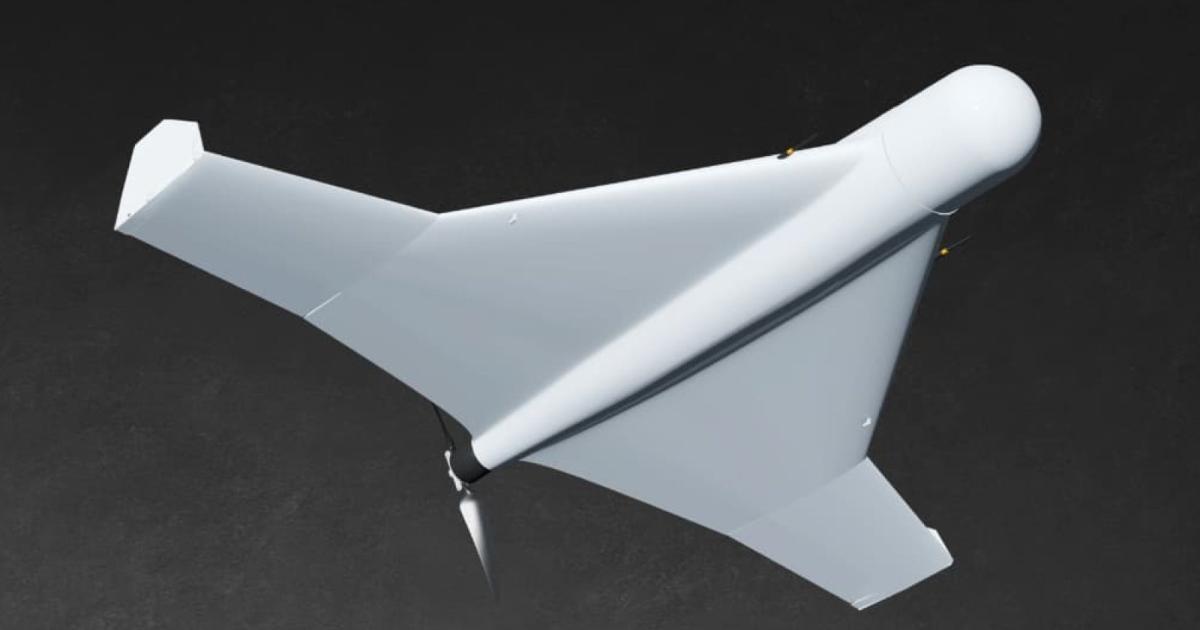 Kalaschnikow bringt billige Kamikaze-Drohne