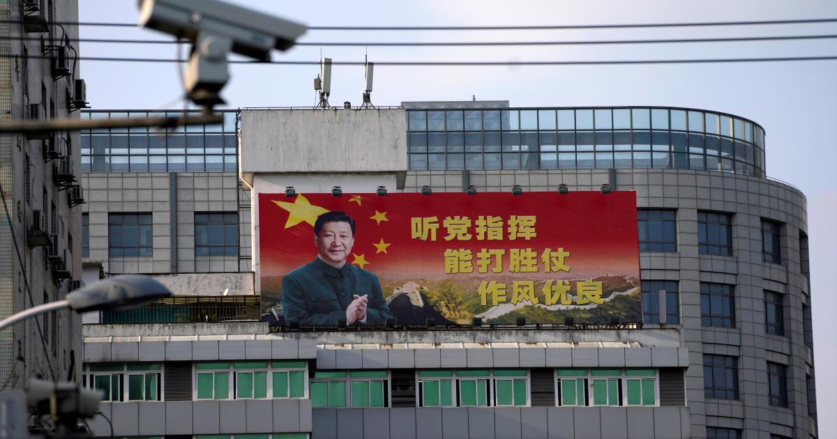 Riesendatenleck in China zeigt Ausmaß der Überwachung
