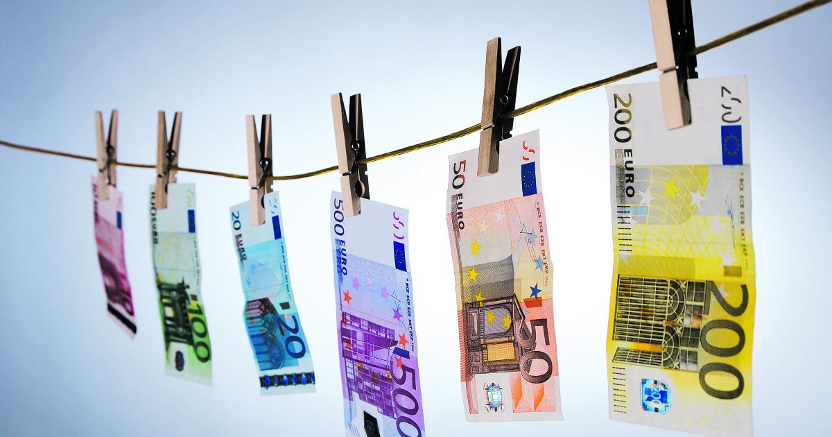 Big Data soll Banken im Kampf gegen Geldwäsche helfen