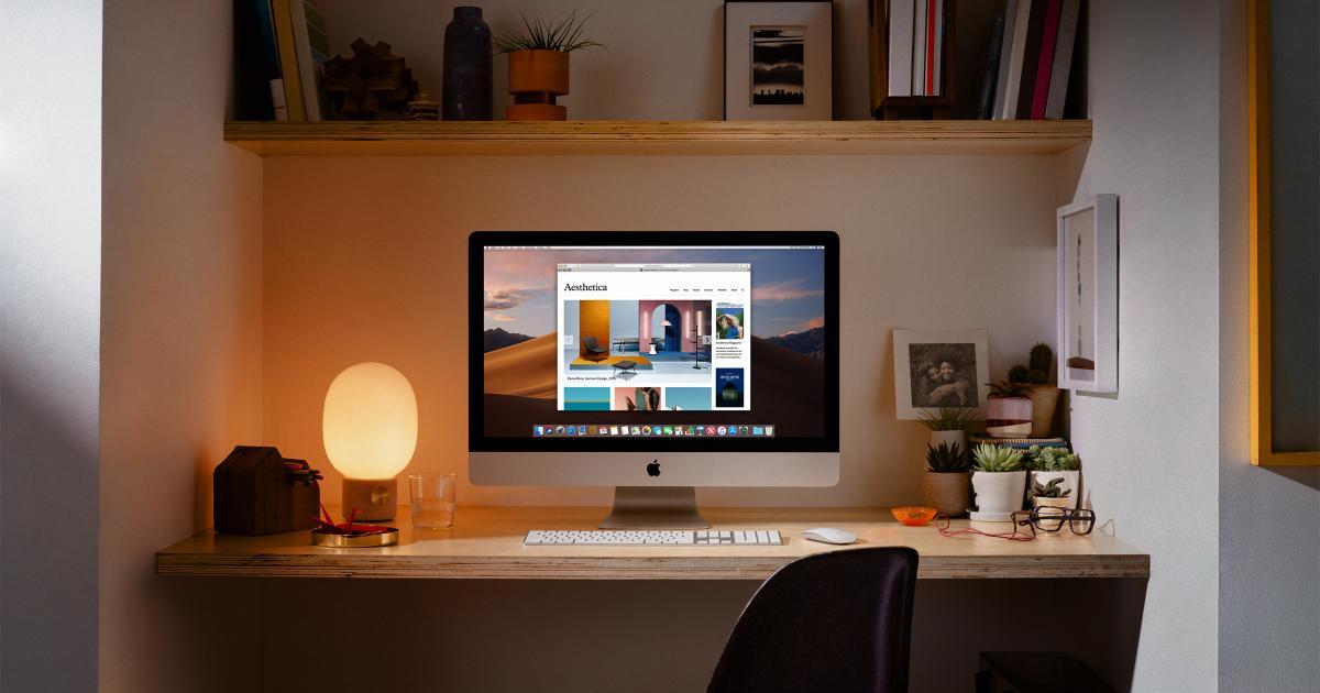 YouTuber baut sich ersten iMac mit M1-Chip