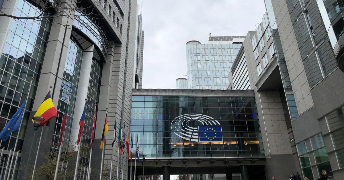 Abgeordnete: EU soll Hass-im-Netz-Gesetz blockieren