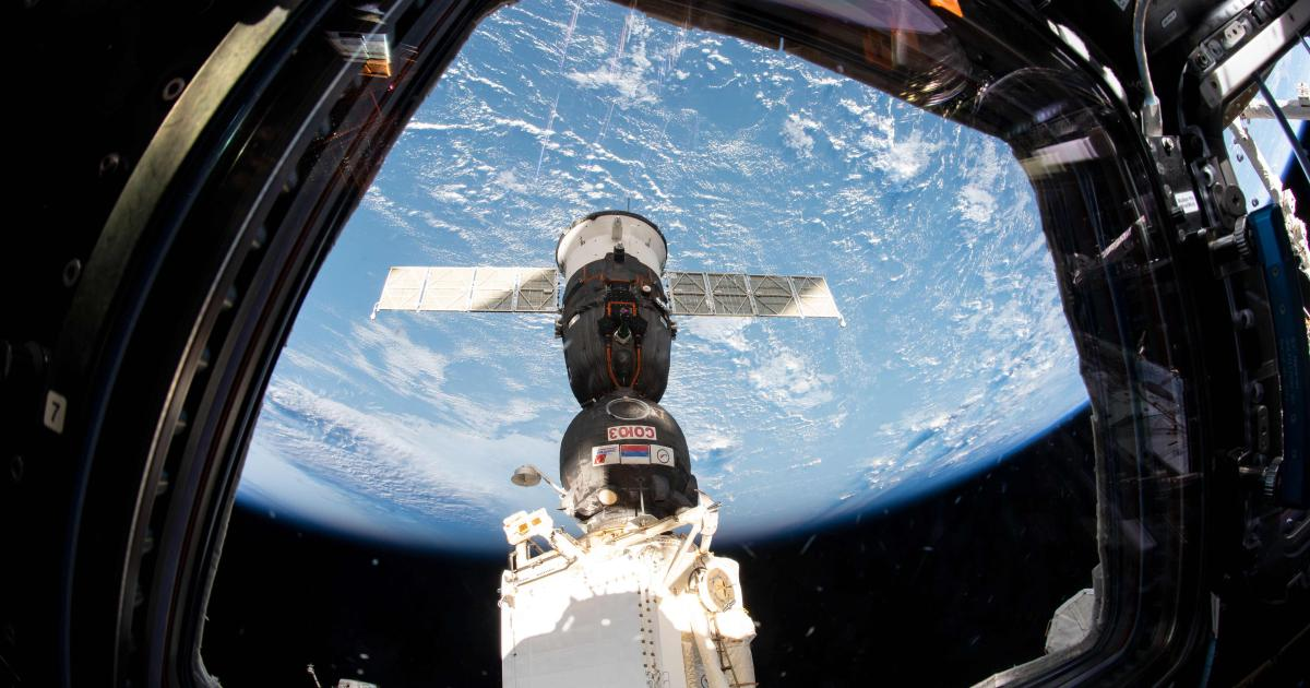 NASA: Von Indien abgeschossener Satellit bedroht die ISS