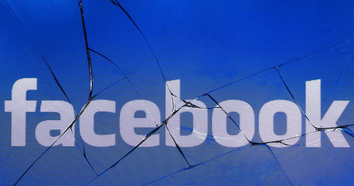 540 Millionen Facebook-Datensätze bei Amazon öffentlich