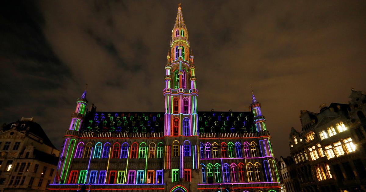 "Brüssel stoppt 5G-Projekt, um ""Bürger vor Strahlung zu schützen"""