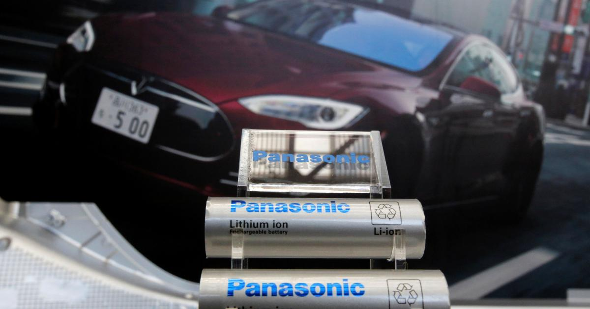 Tesla entwickelt eigenes Batterie-Recycling
