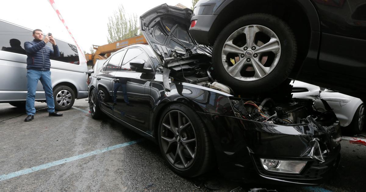 EU-Parlament für Alkohol-Wegfahrsperre und Blackbox im Auto