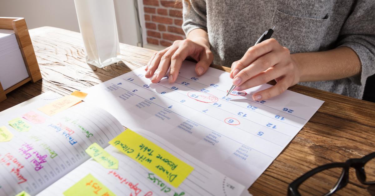 5 coole Kalender-Apps für iOS und Android