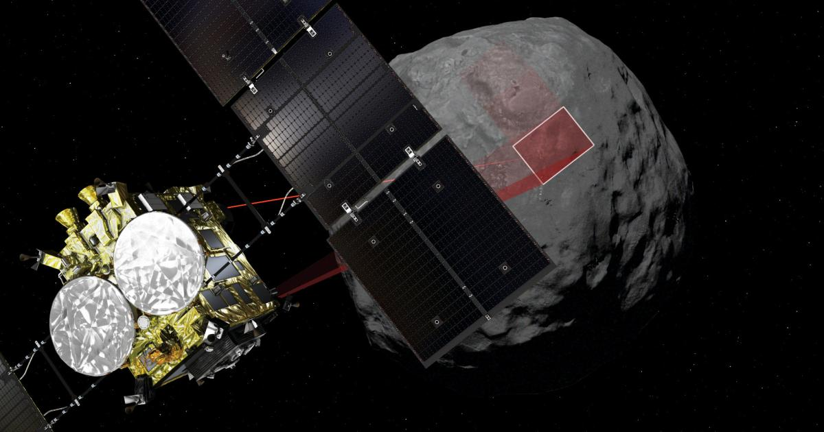 China kündigt zehnjährige Asteroiden-Mission an