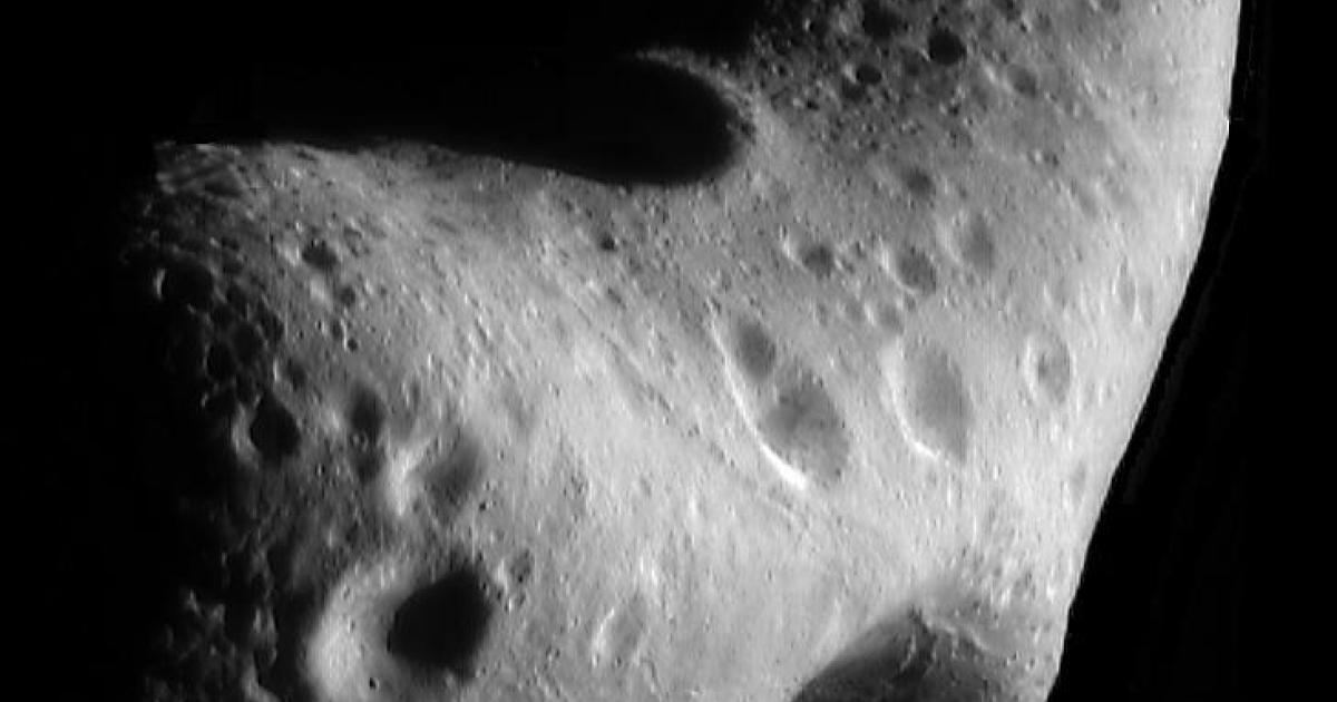 ESA twittert fiktive Bedrohung durch Asteroiden live