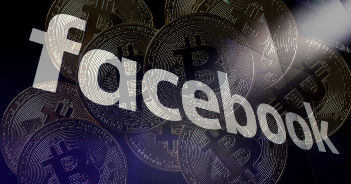 Facebook kurz vor Start einer eigener Kryptowährung