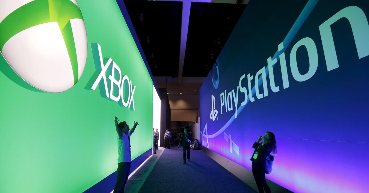 Microsoft und Sony arbeiten gemeinsam an Game-Streaming-Dienst