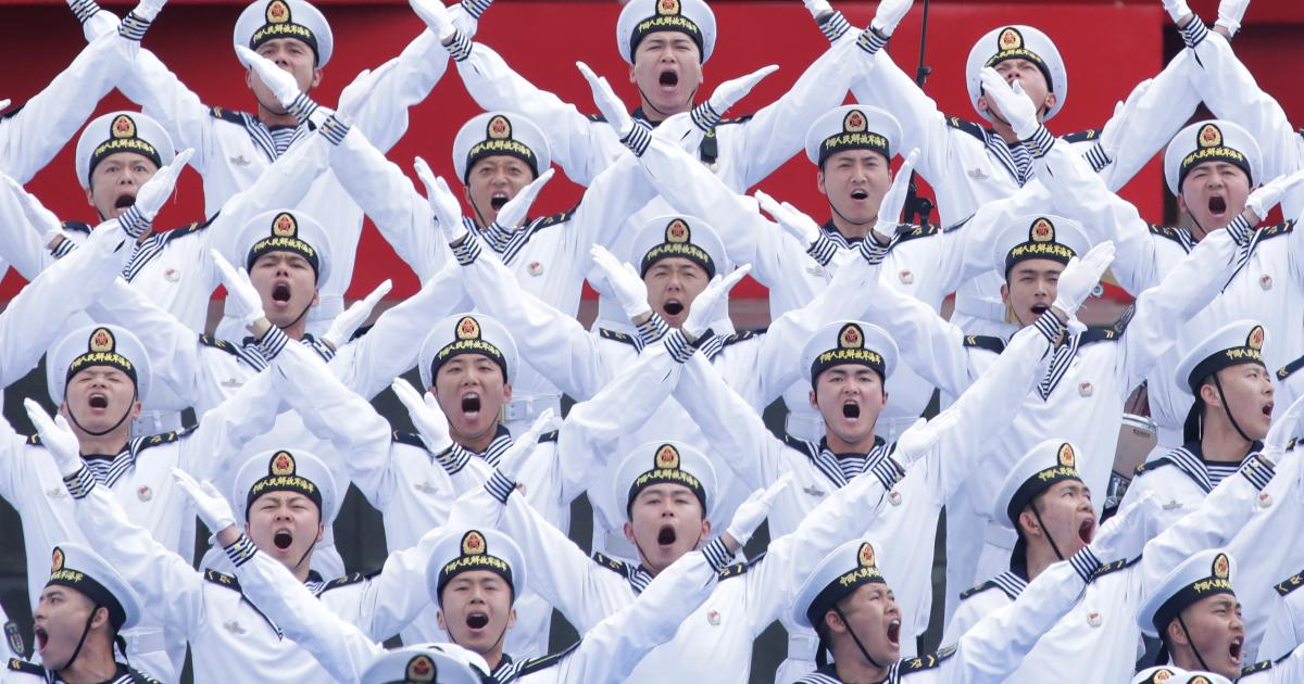 Chinesisches Militär will Windows loswerden