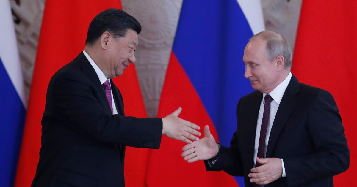 Huawei baut russisches 5G-Netz auf