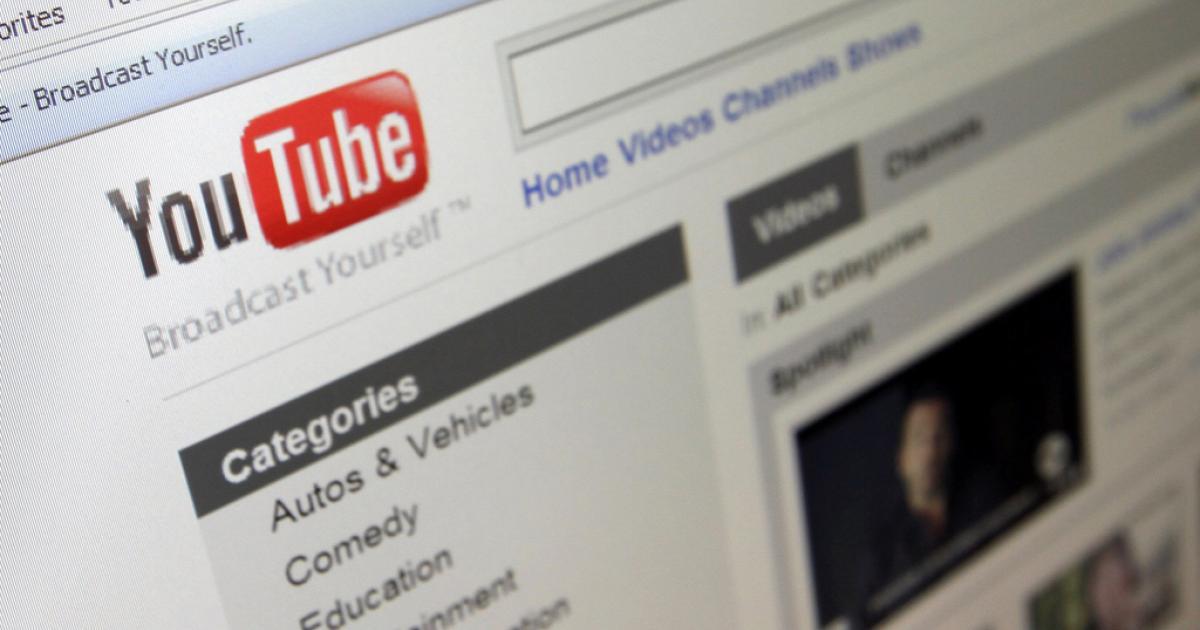 YouTube-Nutzer schürfen unwissentlich Kryptowährung