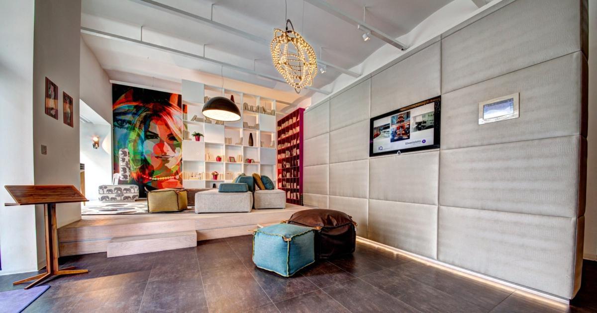 Smart Home: Intelligenz beginnt bei der Eingangstür