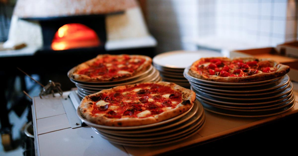 MIT will mit neuronalem Netzwerk Pizzas verstehen