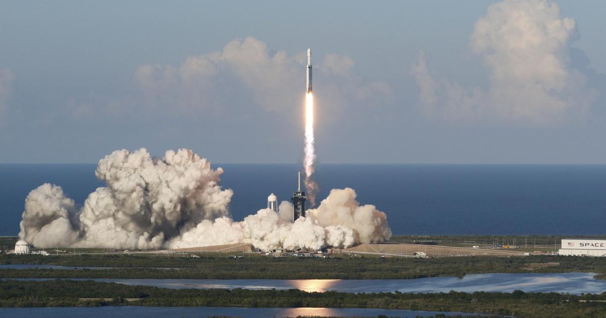 Atomuhr der NASA macht sich auf den Weg ins All