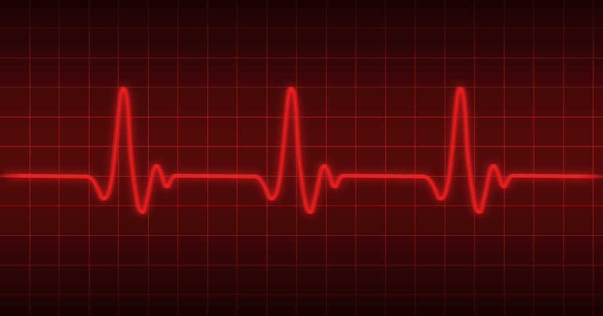 Laser des Pentagon identifiziert Personen anhand ihres Herzschlags