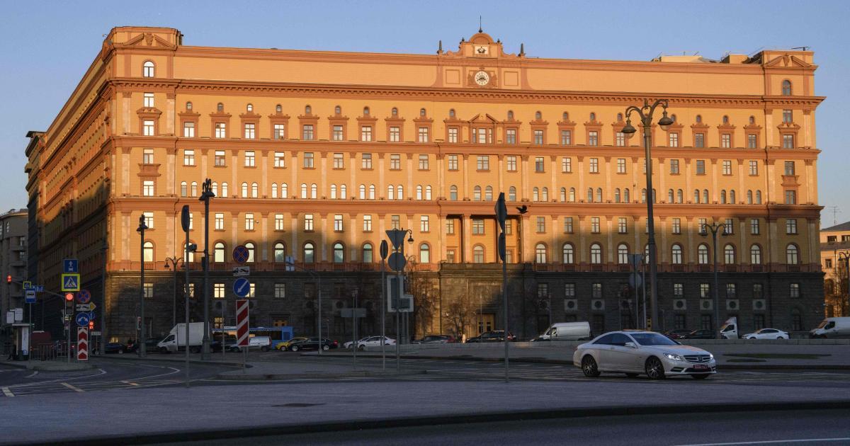 Massiver Datenverlust beim russischen Geheimdienst