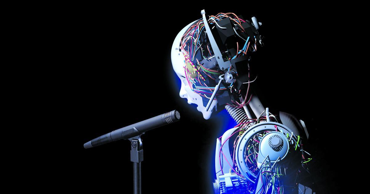 Wie künstliche Intelligenz Musik verändert