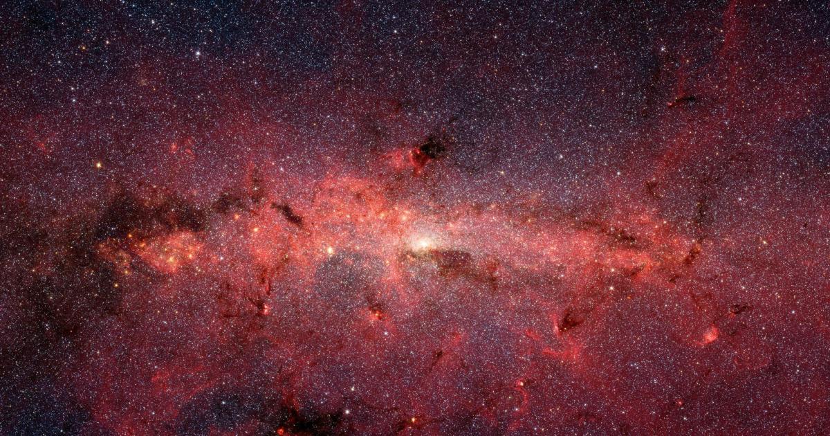 Webb-Teleskop: NASA hofft auf spektakuläre Bilder der Milchstraße