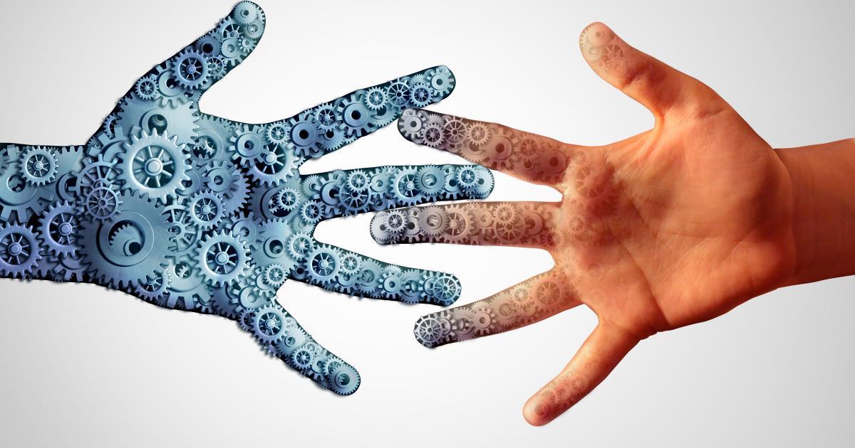 Technologie soll uns nicht versklaven - futurezone.at