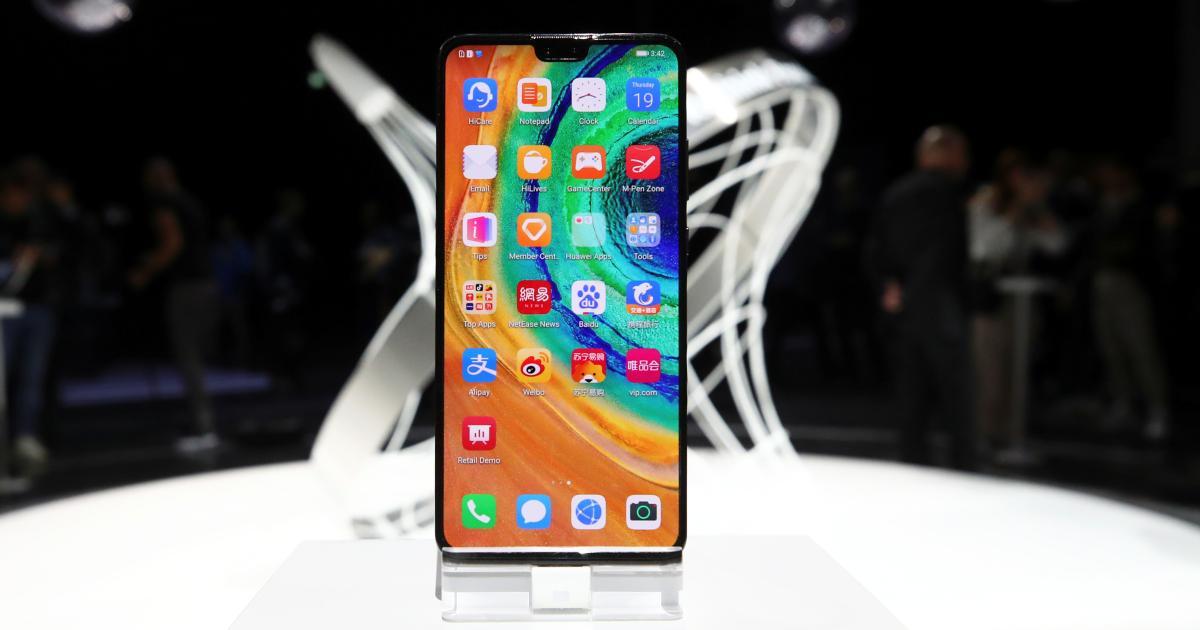 Keine Apps für Huawei Smartphones: Google erklärt wieso und warnt