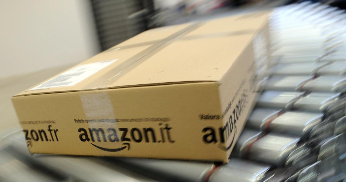 Streiks bei Amazon gehen weiter